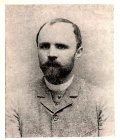 Portret Zenona Przesmyckiego